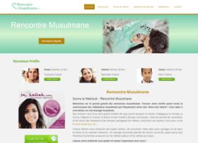 rencontremusulmane.net