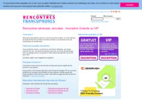 rencontres-francophones.net