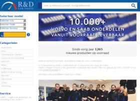 rendcarparts.nl