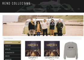 rendcollective.twoseventwoshop.com