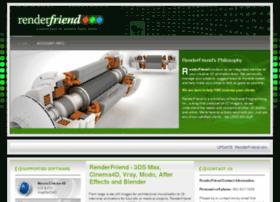 renderfriend.com