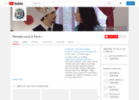 rendezvousaparis.fr