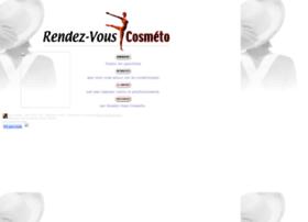rendezvouscosmeto.com
