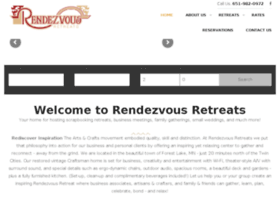 rendezvousretreats.com