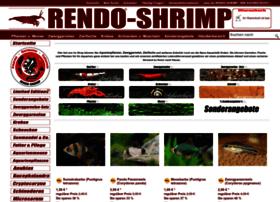 rendo-shrimp.com