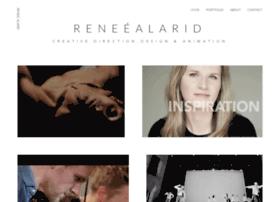 reneealarid.com
