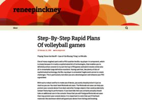 reneepinckney.wordpress.com