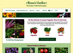 reneesgarden.com