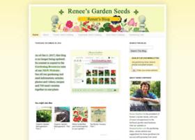 reneesgardenseeds.blogspot.com
