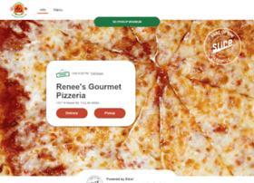 reneespizza.com