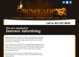 renegade-advertising.com