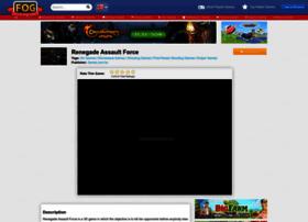 renegade-assault-force.freeonlinegames.com