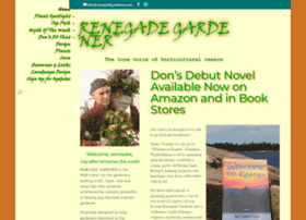 renegadegardener.com