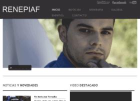 renepiaf.com