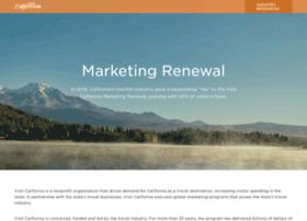 renew.visitcalifornia.com