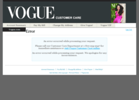 renew.vogue.com