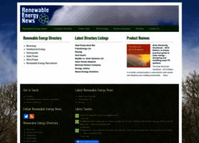 renewable-energy-news.co.uk