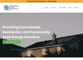 renewable-solar.com