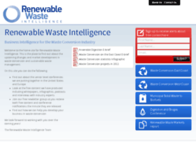 renewable-waste.com