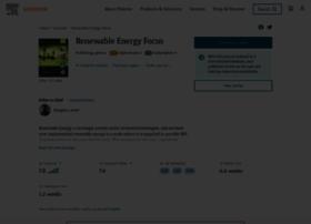 renewableenergyfocus.com