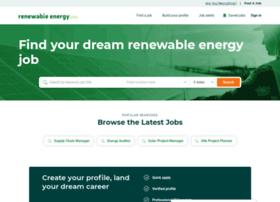 renewableenergyjobs.com