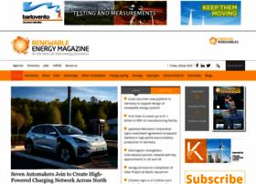renewableenergymagazine.com