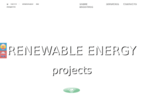 renewableenergyprojects.org