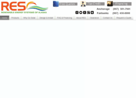 renewableenergysys.com