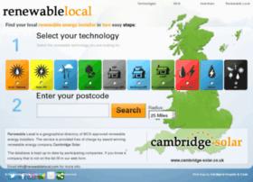 renewablelocal.com
