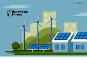 renewableminers.com