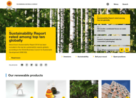 renewablepackaging.storaenso.com