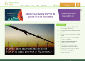 renewables.seenews.com