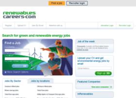 renewablescareers.com