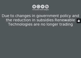 renewabletech.co.uk