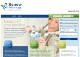 renewadvantage.com