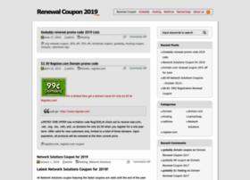 renewal-coupon.com