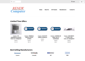 renewcomputer.com