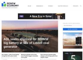 reneweconomy.com