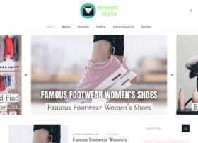renewed-style.com