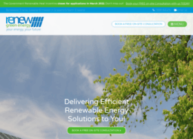 renewgreenenergy.co.uk