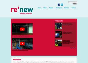 renewleeds.co.uk