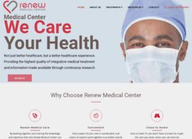 renewmedicalcenter.in
