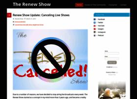 renewshow.com