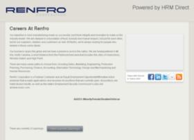 renfro.hrmdirect.com