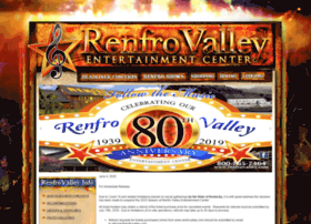 renfrovalley.com