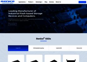 renice-tech.com