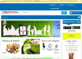 renigrocery.com