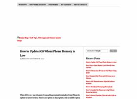 renjusblog.com