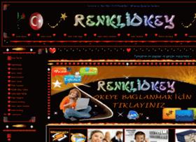 renkliokey.com