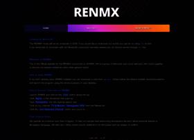 renmx.com